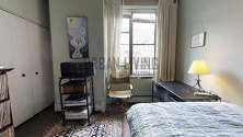 Apartment East Village - Bedroom 2
