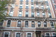 Apartment East Village - Building