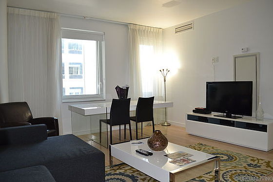 new york city west 45th street monthly furnished rental 1