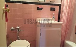 Apartment Astoria - Bathroom