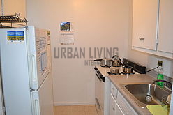 Apartment Astoria - Kitchen