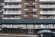 Apartment Astoria - Building
