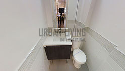 Apartment Midtown East - Toilet