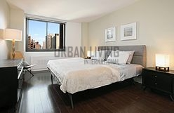 Apartment Upper East Side - Bedroom