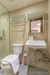 Apartment Chelsea - Bathroom