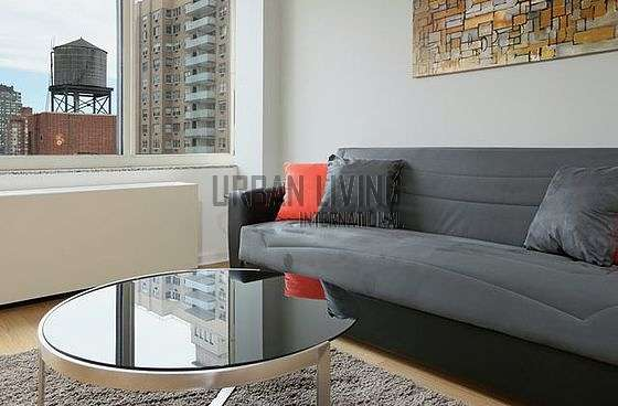 New York (East 86Th Street) | Monthly furnished rental: 1 bedroom ...