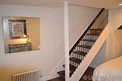 Town house Upper West Side - Alcove