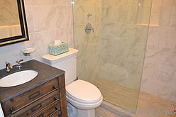 Town house Upper West Side - Bathroom 2