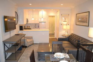 New York 2 bedroom Town house