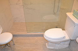 Town house Upper West Side - Bathroom