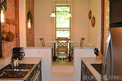 Town house Upper West Side - Kitchen