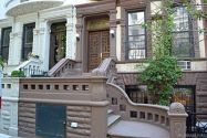 Town house Upper West Side - Building