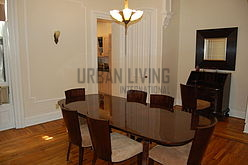 Apartment Clinton Hill - Dining room