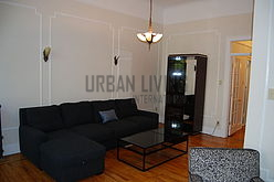 Apartment Clinton Hill - Living room