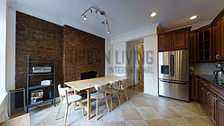 Townhouse Harlem - Kitchen