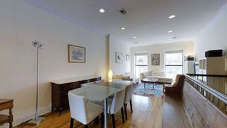 New York 4 bedroom Townhouse