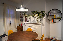 Apartment Crown Heights - Dining room