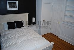 Apartment Financial District - Bedroom