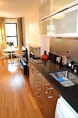 Apartment Lenox Hill - Kitchen