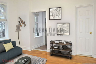 New York 1 bedroom Apartment