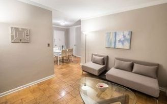 Appartement East 86Th Street Yorkville