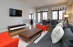 Townhouse Greenwich Village - Living room