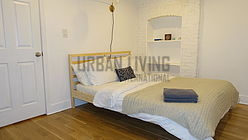 Townhouse Bedford Stuyvesant - Bedroom