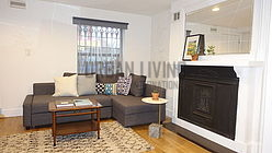 Townhouse Bedford Stuyvesant - Living room