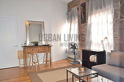 Apartment Bronx - Living room