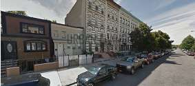 Apartment Bedford Stuyvesant - Building