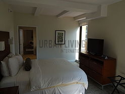 Appartement Midtown East - Chambre