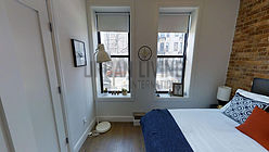Apartment Bushwick - Bedroom
