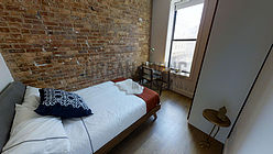 Apartment Bushwick - Bedroom 2