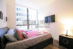 Modern residence Financial District - Alcove
