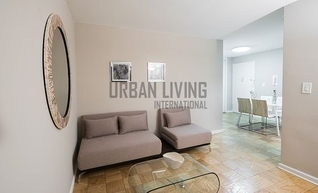 Apartment East 86Th Street Yorkville