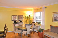 Apartment Harlem - Dining room