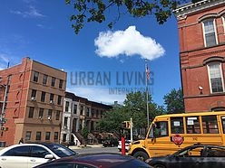 Town house Stuyvesant Heights