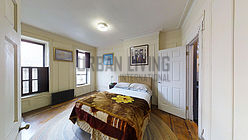 Town house Stuyvesant Heights - Bedroom