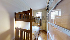 Town house Stuyvesant Heights - Bedroom 2