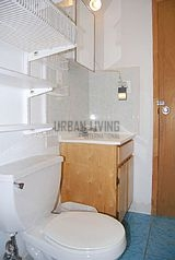 Apartment Harlem - Bathroom