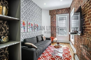 New York 4 bedroom Apartment