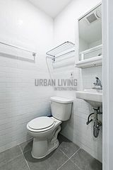 Apartment West Village - Bathroom 2
