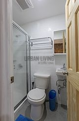 Apartment West Village - Bathroom 3