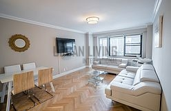 Apartment Yorkville - Living room