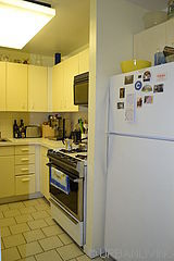 Apartment West Village - Kitchen