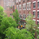 Apartment West Village - Building
