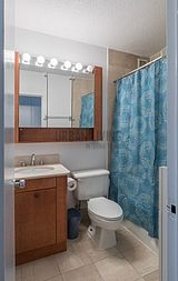 Apartment Murray Hill - Bathroom