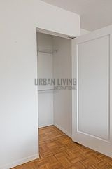 Apartment Murray Hill - Bedroom