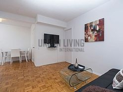Apartment Murray Hill - Living room