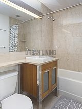 Wohnung Financial District - Badezimmer